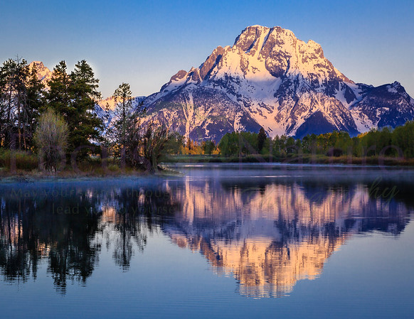 Grand Teton-Yellowstone National Parks Gallery
