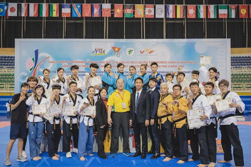Asian Championship Poomsae Day 2 20180525 0732.jpg