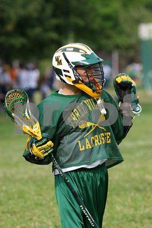 9:00am U13 Team Long Island vs F.M. Lacrosse
