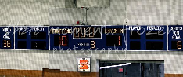 2012-02-03 Wayzata Tournament vs Wayzata Gold