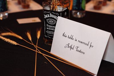 2011.10.20 Art of Jack Daniel