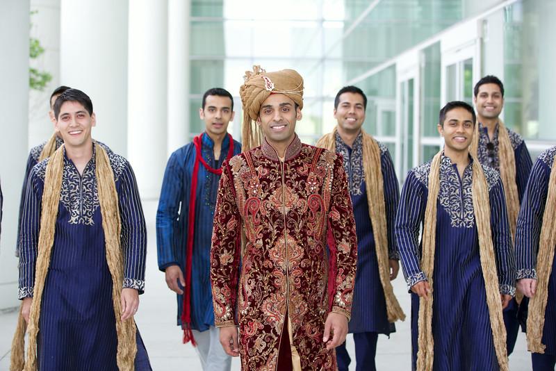 Le Cape Weddings - Indian Wedding - Day 4 - Megan and Karthik Formals 11.jpg