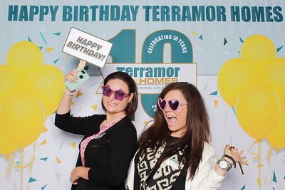 Terramor Homes 10yr