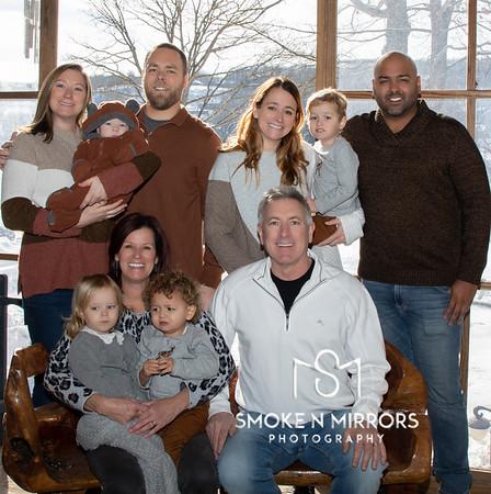 Feinstein Family