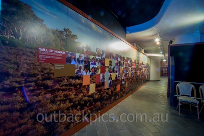 Indigenous Heritage Display
