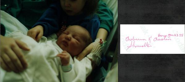 Mom's~Nathan/Krystal Family