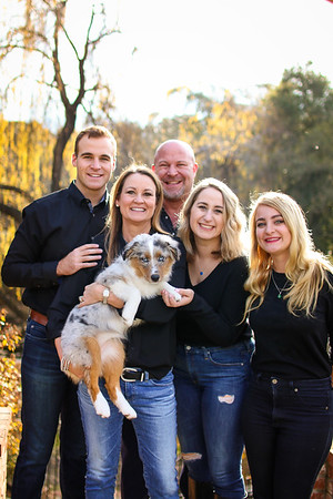 Kovalik Family