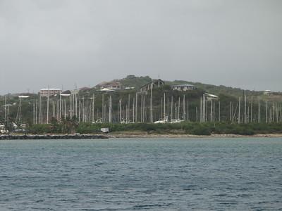 Sailing - July 4
