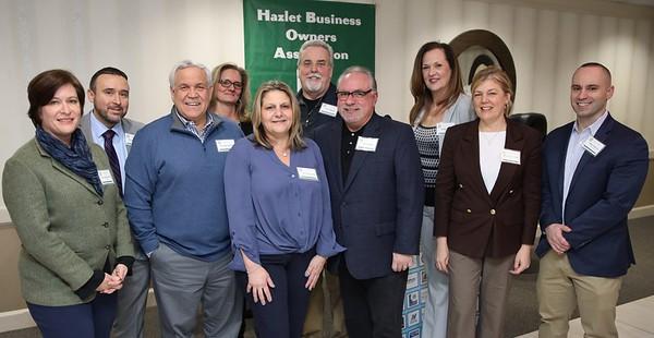 Hazlet Business Owners Association