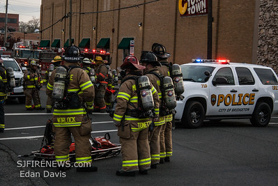 04/21/2018, Commercial Dwelling, Bridgeton City, Cumberland County NJ, 110 E Commerce St. Bridgeton High Rise