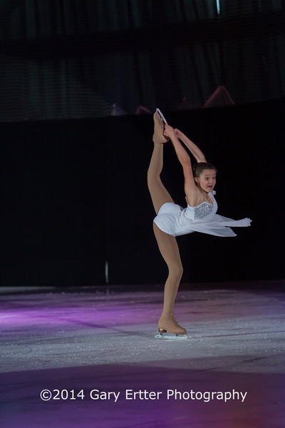"8/6/14 - McCall Starz on Ice ""Show it Off"""