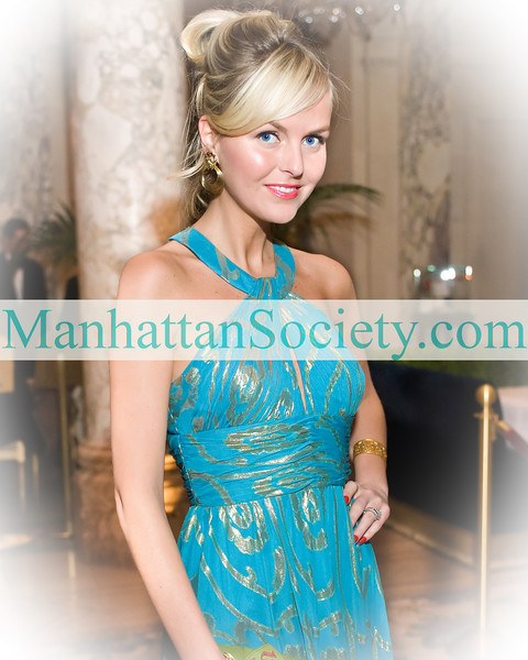 THE WINTER BALL Hosted by The Director's Council of THE MUSEUM OF THE CITY OF NEW YORK