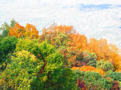 V-Strom Gathering Fall 2011