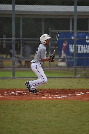 Rijo USA Baseball Florida June 19, 2015