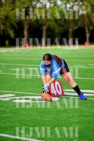 JV Flag Football