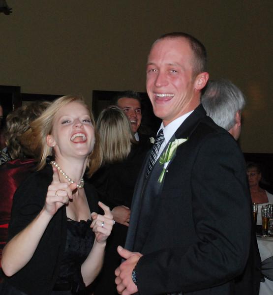 Joanna & Brantley, Kyle & Lysa's wedding