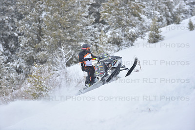 Ski-Doo Saturday Afton 2014