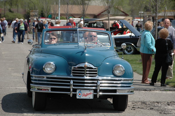 packard proving ground open house