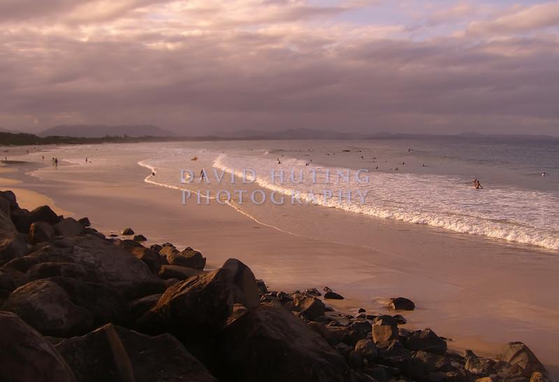 Byron Bay, Australia (2006)