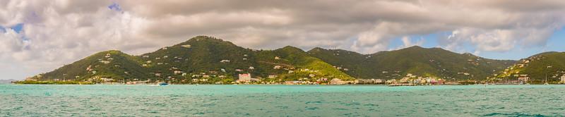 Roadtown, Tortola, British Virgin Islands