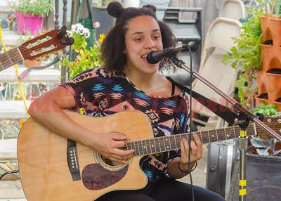 Make Music Day Montclair 2017