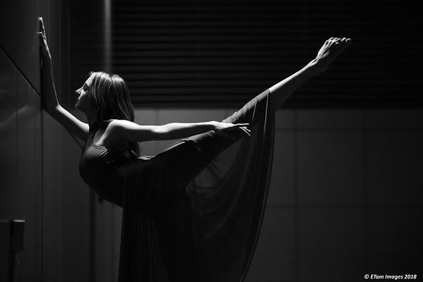Emma Stewart - Ballet at Twilight