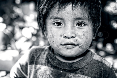 Retratos de Guatemala