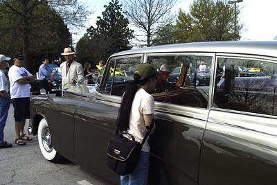 2010 Georgia Tech Auto Show
