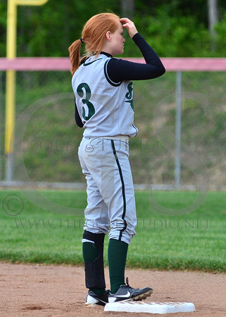Rock Hill vs Fairland SB 4-25-2012