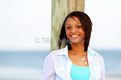 Paige - Senior Portraits