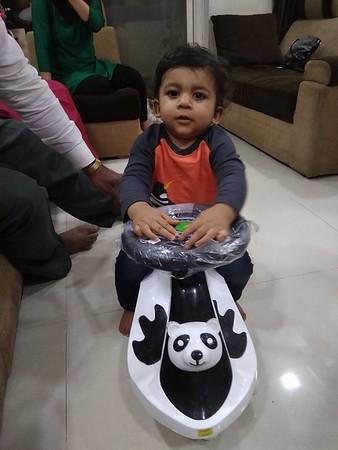 Rian Aparna