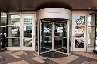 Trevor Fuller's Announce His Bid For US Senate @ Harvey B Gantt Center 1-22-19 by Jon Strayhorn