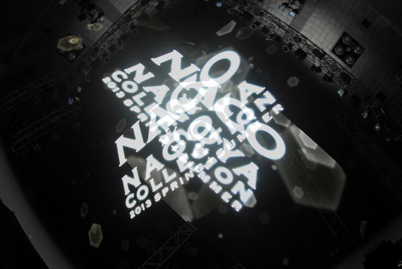 NACO S/S 2013(Pre-show)