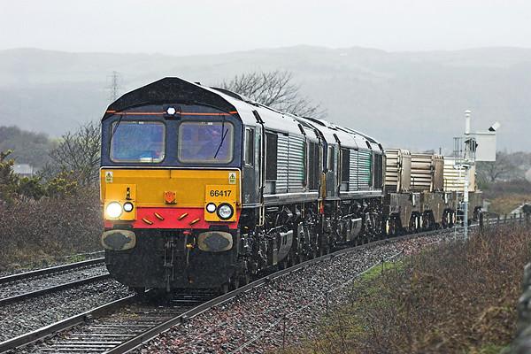 29th March 2010: Cumbrian Coast