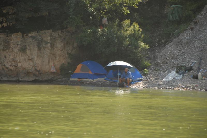 [20110730] MIBs @ Pearl Lake-珍珠湖 Day Trip (128).JPG