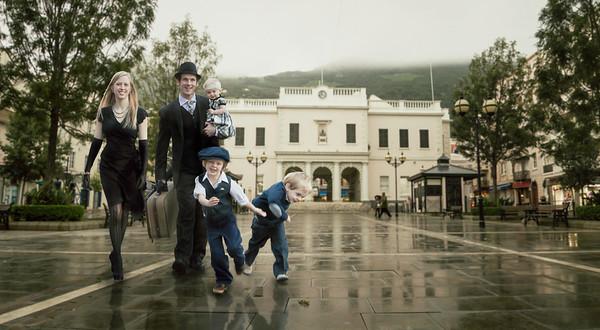 Gibbons Family Photo 2013