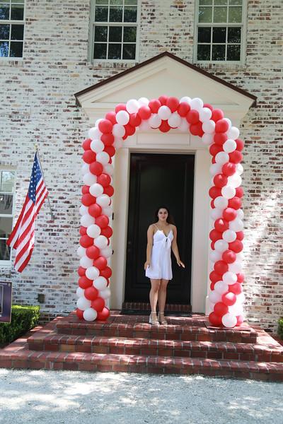 KATIE Haydens Graduation 2021