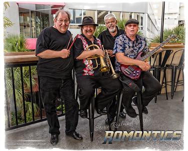 2019-07-13 Steve Roiland & The Romantics