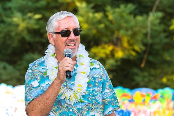 Rex Robertson's Retirement Party 6-3-2012