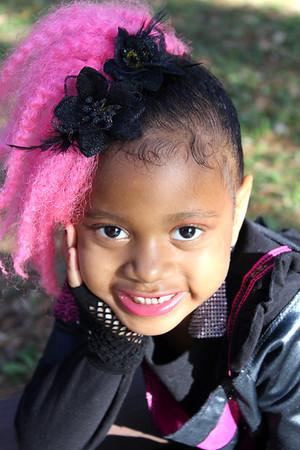 Aubrey - Fall 2011