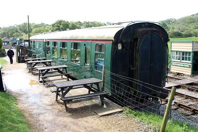 Swanage Railway Stocklist.
