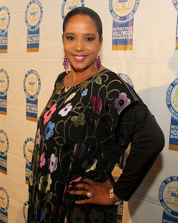 NAACP Theatre Awards - A Salute to Black Theatre - 8-30-2010