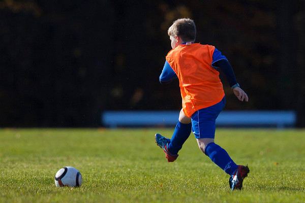 11-11-12 Raptor's Soccer
