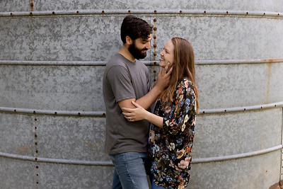 Katie & John Engagement