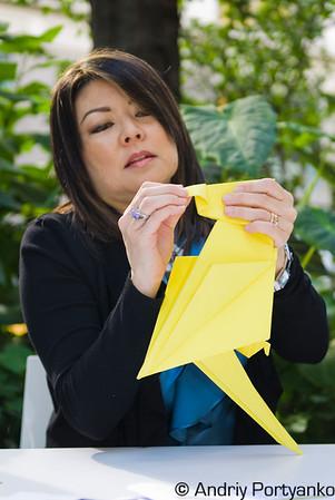 Linda Tomoko Mihara
