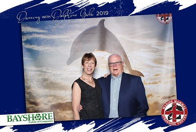 Dancing with Dolphins Gala 2019