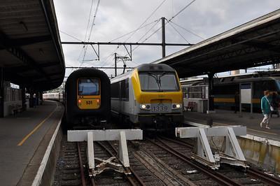 Oostende 2009