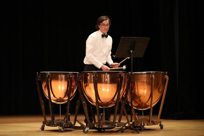 Senior Showcase Recital