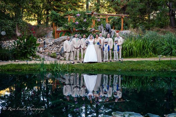 Kellie and Daniel's Wedding (with Mike Gellerman)