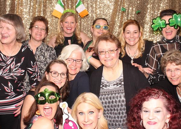2019 Rose Medical Center Employee Gala